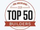 Top 50 Builders