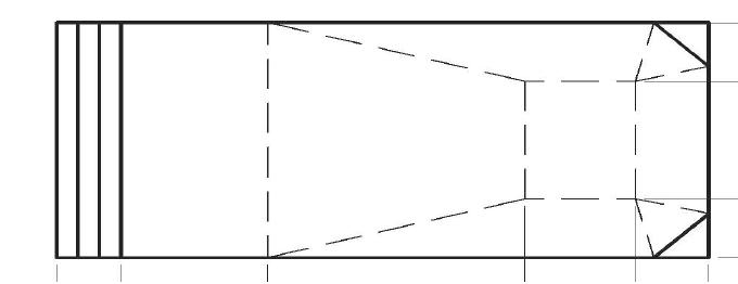 Full-length steel steps