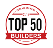 Pool and Spa News - 2019 Top 50 Builders