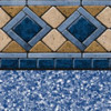 Grand tile - Beach Pebble Bottom