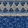 Hampton Lancashire Tile - Reflections Bottom