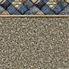 Park Avenue Tile - Sandstone Bottom
