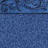 Hudson Infinity Tile - Blue Infinity Bottom