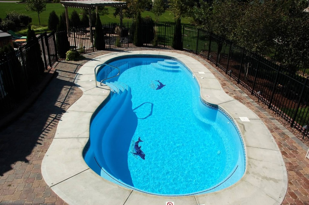 Can i finance my pool purchase pools of fun for Pool financing