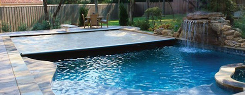 A Pool Owner S Best Friend When It Comes To Keeping Out Debris And Preventing Unwanted Critters Or Swimmers Is An Automatic Cover