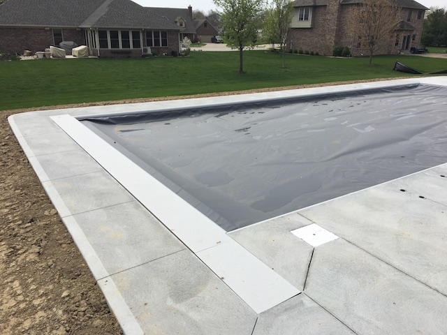 Full Coverage Why Automatic Pool Covers Are The Only Option Pools Of Fun